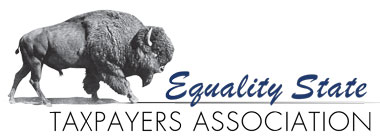 Equality State Taxpayers Association